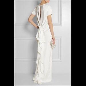 Lanvin Wedding Gown